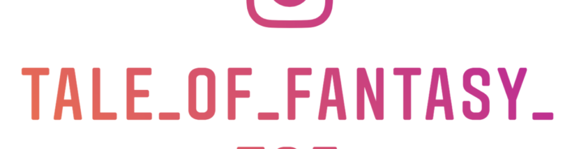 Nametag Instagram ToF