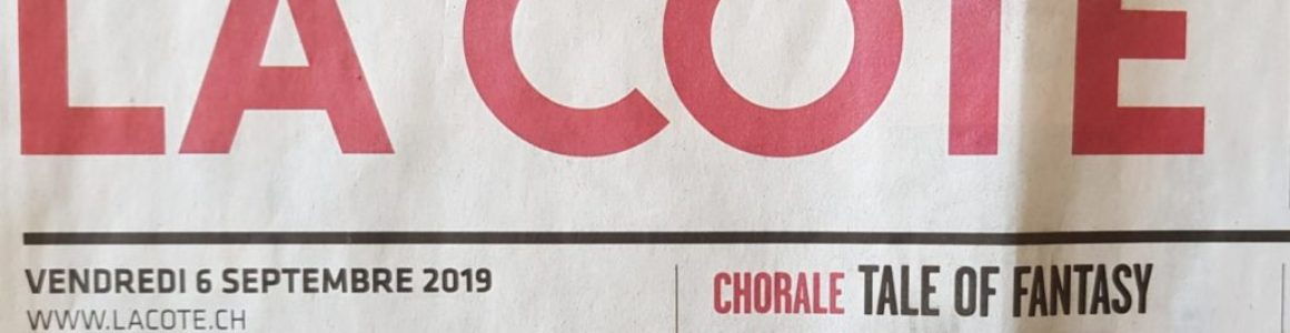 News La Côte