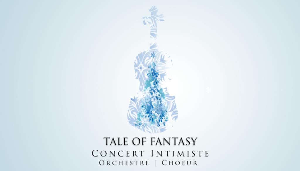 News Concert Intimiste choeur et orchestre