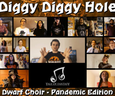 News - Diggy Diggy Hole