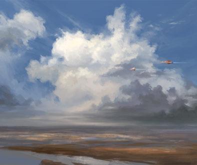 Sky by Sandara