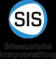Logo - Fondation suisse des artistes interpretes