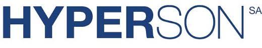 Logo - Hyperson